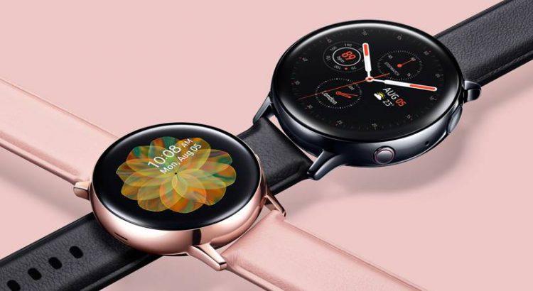แอคทีฟ เป็นนาฬิกา